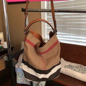Burberry Medium Susanna bag